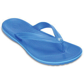 Crocs Crocband Flip Sandals Unisex Ocean/Electric Blue